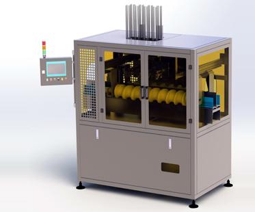 STSE-10双提手压装机